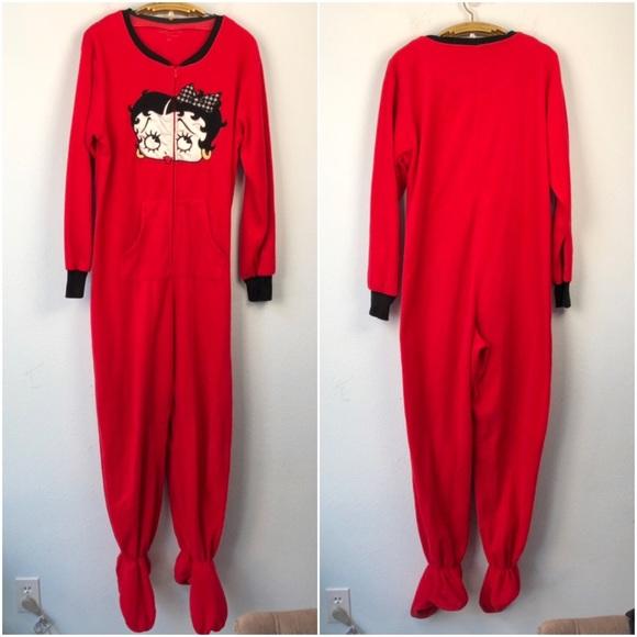 ed891990a Betty Boop Intimates   Sleepwear